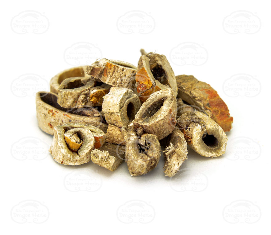White Mulberry root bark