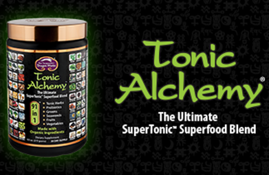 Tonic Alchemy Slideshow