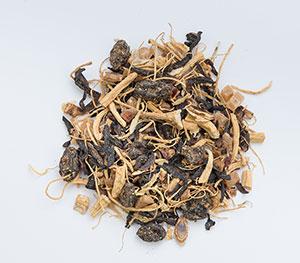 Ginseng Tonic Bliss Tea
