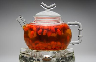 Goji Tea Recipe