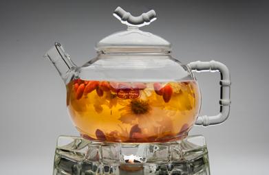 iVision Tea Recipe