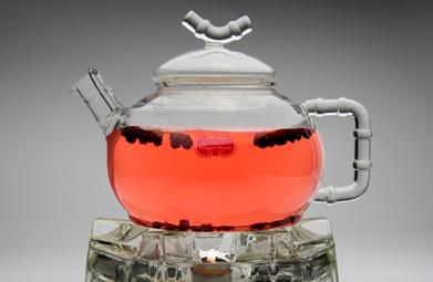 Schizandra Five Flavors Tea Recipe