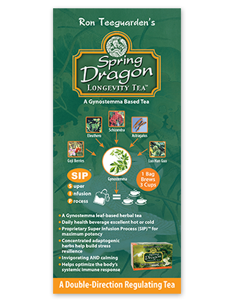 Dragon Herbs Literature