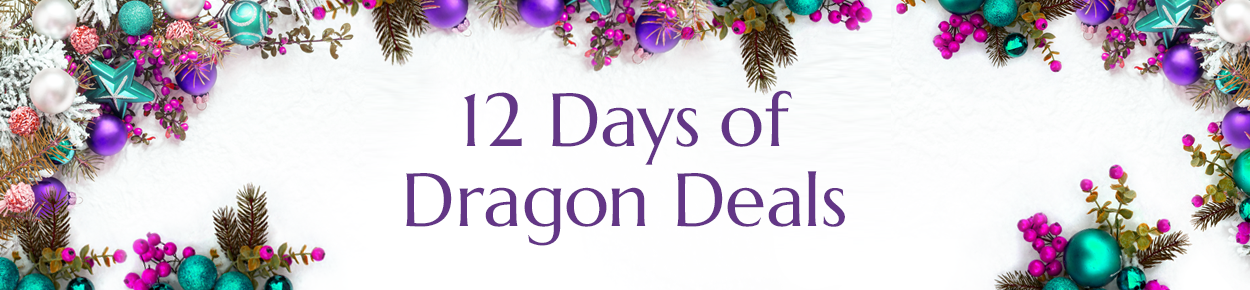 12 Days of Dragon Deals