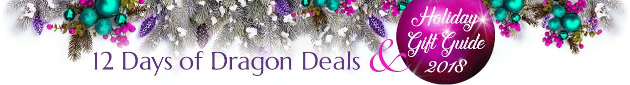 12 Days of Dragon Deals