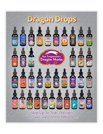 Dragon Herbs Literature