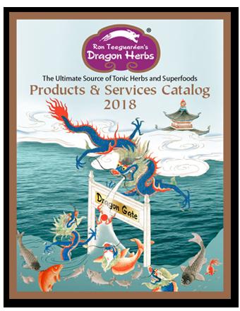 Dragon Herbs Catalog