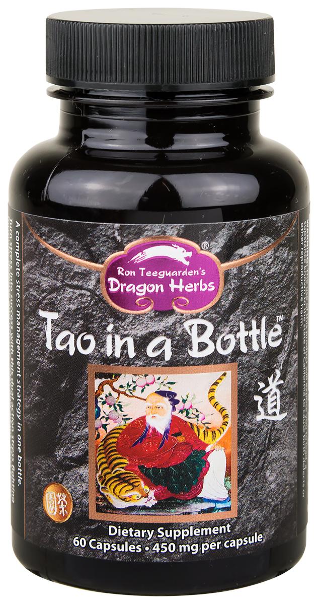 Tao In A Bottle