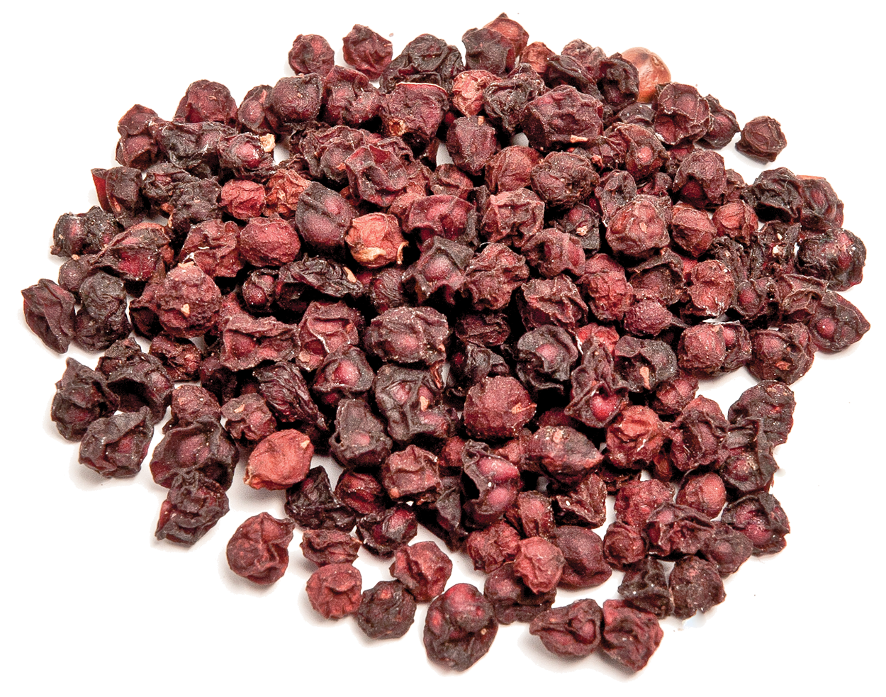 Dried Schizandra Berries