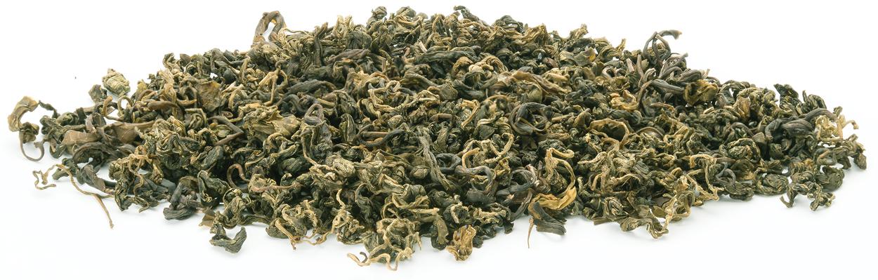 Dried Gynostemma Leaves