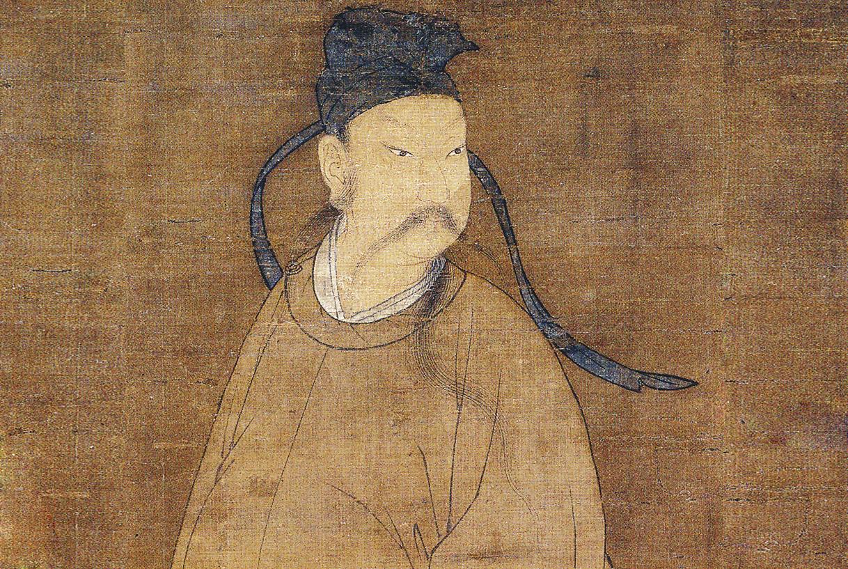 Ancestor Lu