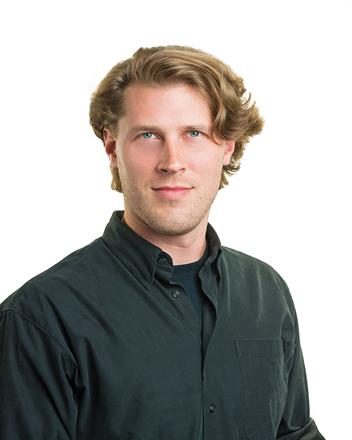 Senior Herbalist Eric Grant