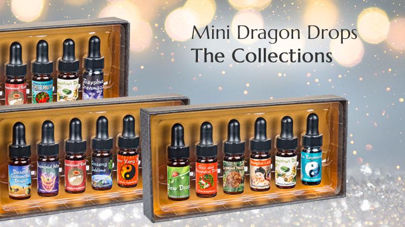 Mini Dragon Drops