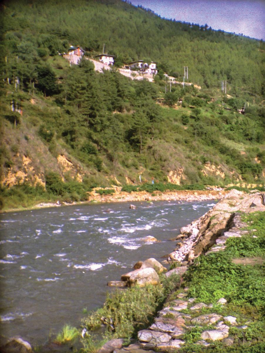 Himalyan River